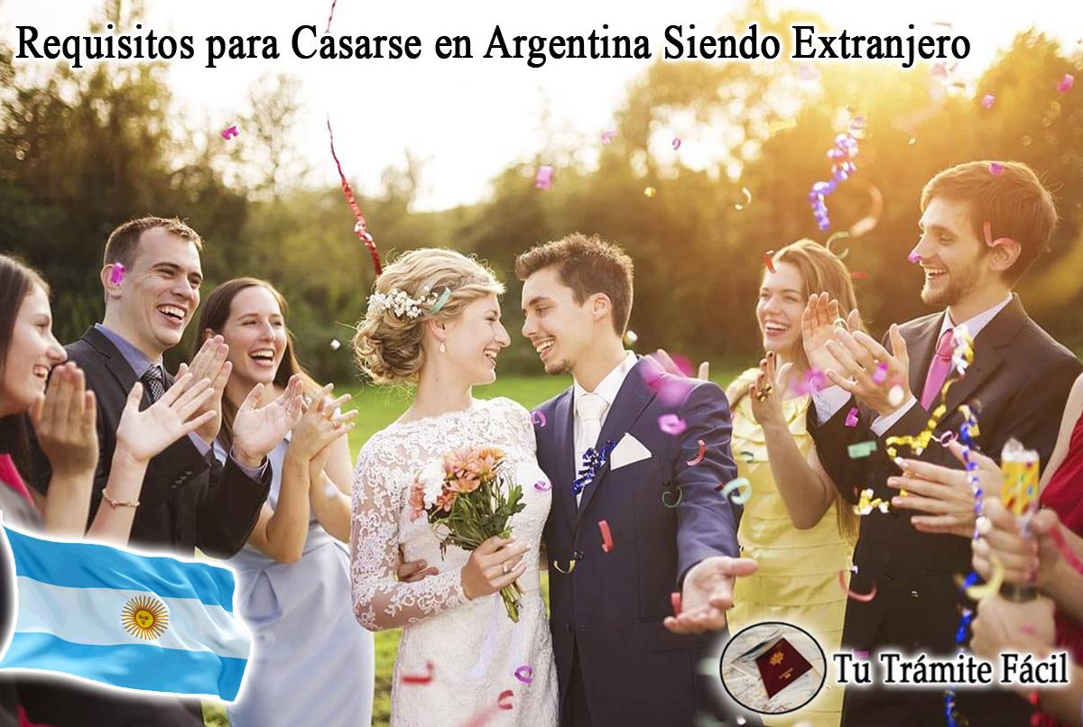 Matrimonio extranjero busco pareja para Conocer mujeres